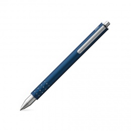 Lamy swift imperialblue Tintenroller 334