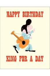 Geburtstag Elvis