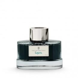 Graf von Faber-Castell Tinte im Glas Turquoise