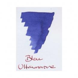 L'Artisan Pastellier Callifolio Füllhaltertinte Ultramarine