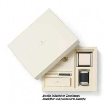 Graf von Faber-Castell Schreibtischaccessoires Set klein