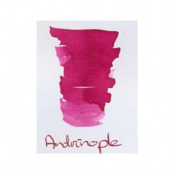 L'Artisan Pastellier Callifolio Füllhaltertinte Andrinople