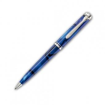 Pelikan Souverän K805 Special Edition Blue Dunes Kugelschreiber
