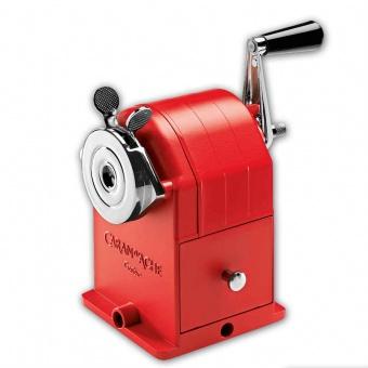 Caran d´Ache Spitzmaschine Limited Edition Metall Rot