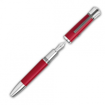 Montblanc Great Characters James Dean Special Edition Füllhalter