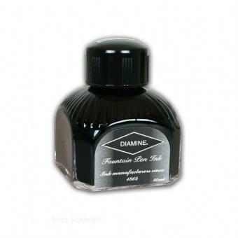 Diamine Tintenfass 80 ml Füllhaltertinte