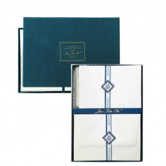 Jan Petr Obr Bütten Briefpapierset DIN C6 groß