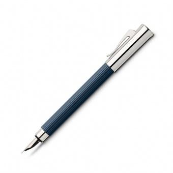 Graf von Faber-Castell Tamitio Füllfederhalter Nachtblau