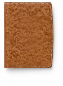 Graf von Faber-Castell Leder EPSOM Kreditkartenetui, Hochformat