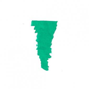 Montblanc Emerald Green Tintenfass