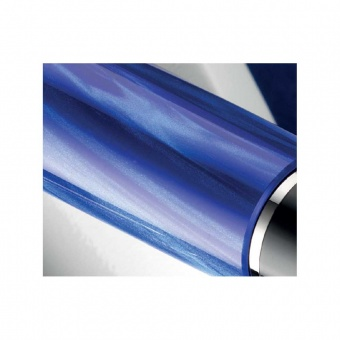 Pelikan Classic M205 Blau-Marmoriert Kolbenfüllhalter