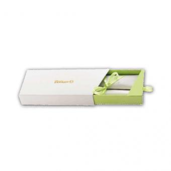 Pelikan Classic K200 Special Edition Pastell-Gruen Druckkugelschreiber