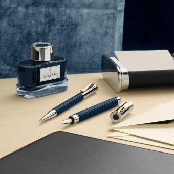 Graf von Faber-Castell Tamitio Drehkugelschreiber Nachtblau
