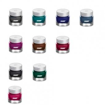 LAMY T53 Crystal Ink Tintenglas