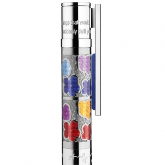 Montblanc Great Characters Limited Edition 1928 Andy Warhol Rollerball