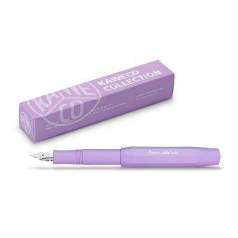 Kaweco Collection Füllhalter Light Lavender