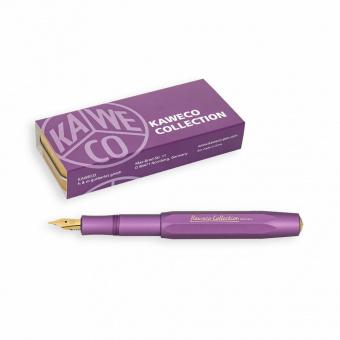 Kaweco Collection Füllhalter Violet
