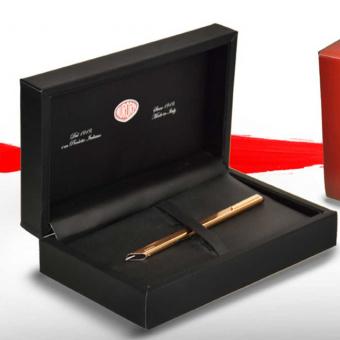 Aurora Cento % Italia Limited Edition Thesi Kugelschreiber