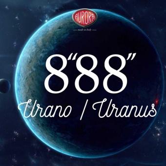 Aurora 888 Urano Limited Edition Kolbenfüllhalter