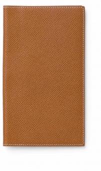 Graf von Faber-Castell Leder EPSOM Reisebrieftasche