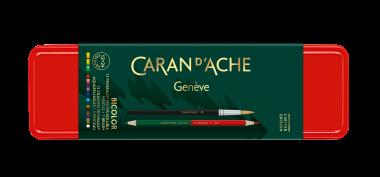 Caran d´Ache Wonder Forest Set Prismalo Bicolor