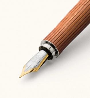 Graf von Faber-Castell Intuition Platino Holz Füllfederhalter