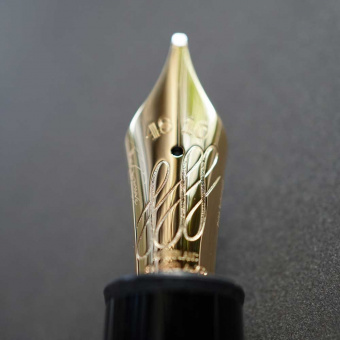 Montblanc x Fritz Schimpf Special Edition The Expressive