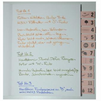 Fantasticpaper Notizbuch A5 blanko